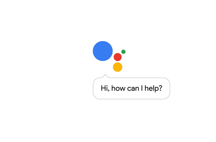 Google Assistant makes use of AI chatbot technology.