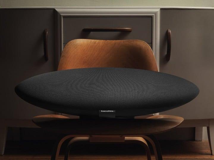 The B&W Zeppelin Wireless is perhaps the best looking wireless speaker ever.
