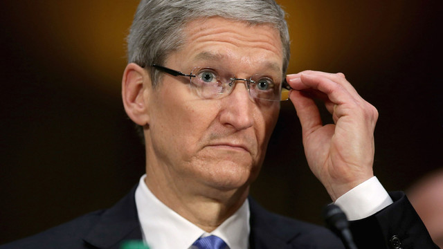 Apple Isn't Going to Become a Carrier After All