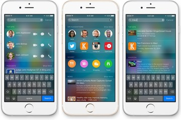 Spotlight Suggestions Are Now Available in 7 More Regions Under iOS 9