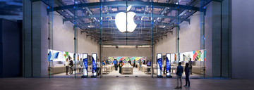 Despite Negative Growth, Apple Is Once Again Named World's Most Valuable Brand