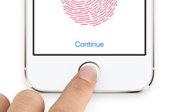 How to Unlock an iPhone? Use the Suspect's Fingerprint