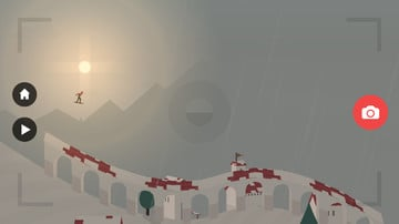 You Can Now Enter a Peaceful Zen Mode in Alto's Adventure
