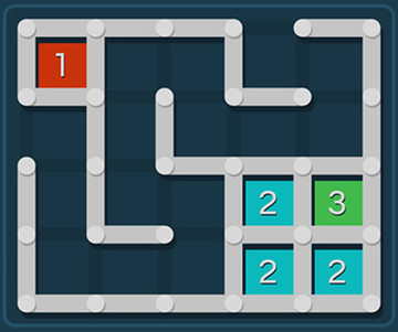 Dots and Boxes Game Is Old-School Fun Without Pen and Paper