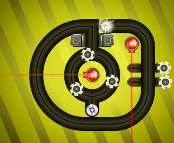 Timing Is Everything in Hyper Slider, a Strategic Puzzler