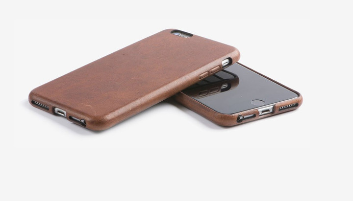 You can purchase a case for either the iPhone 6s/6 or larger iPhone 6s/6 Plus.