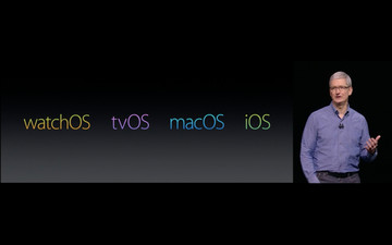 Op-Ed on WWDC 2016: What We Got, and What We're Still Missing