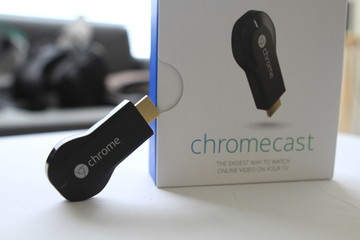 Customers Seem to Prefer Chromecast to Apple TV