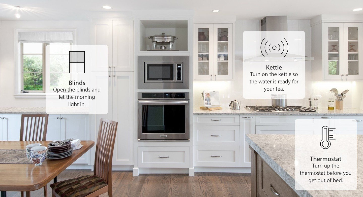 Apple\'s HomeKit Is Closing in on the Home Automation Market