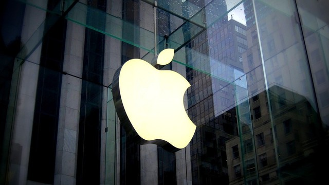 Apple Jumps From Fifth to Third in Fortune 500 List