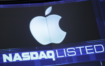 Flurry of iPhone Upgrades Could Boost Apple Stock