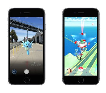 Pokemon GO Will Land on the App Store Sometime Before the End of July