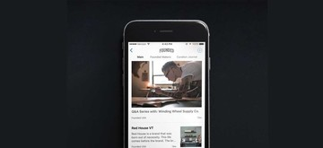 Squarespace Announces That Apple News Integration is Now Available to All Blogs