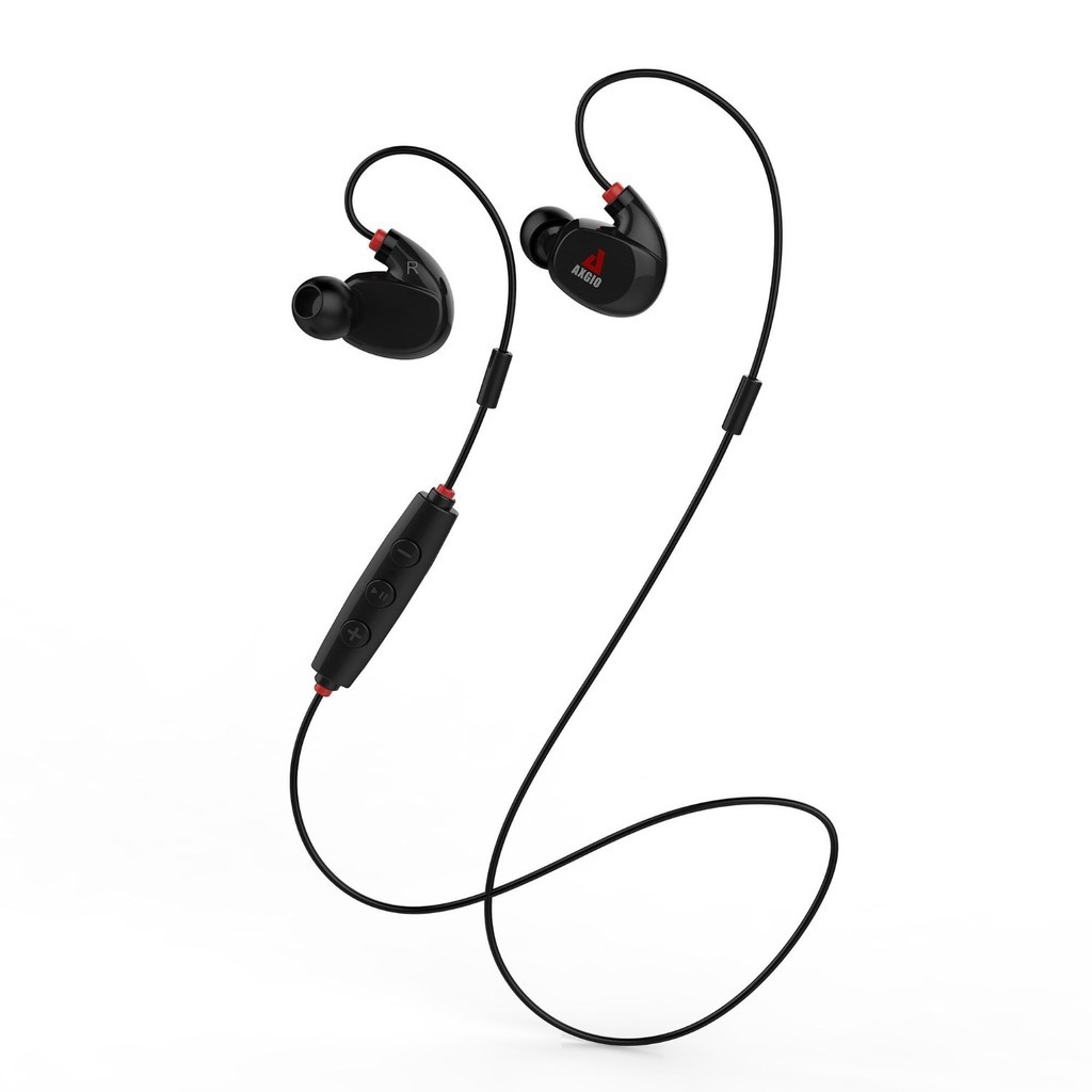 axgio spirit bluetooth earbuds sound like a bargain. Black Bedroom Furniture Sets. Home Design Ideas