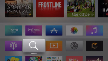 Apple TV's Siri Now Shows Comedy Central, MTV and VH1 Content