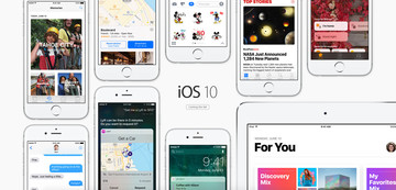 A Look at What's New in Apple's iOS 10 Beta 2