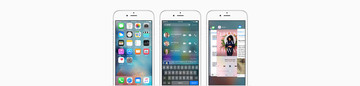 Apple Unveils iOS 9.3.3 to the General Public