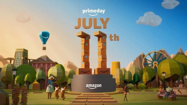 Ahead of Amazon Prime Day, A Primer on the Service