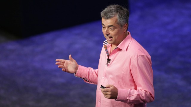 Apple's Eddy Cue Will be a Featured Speaker at SXSW in March
