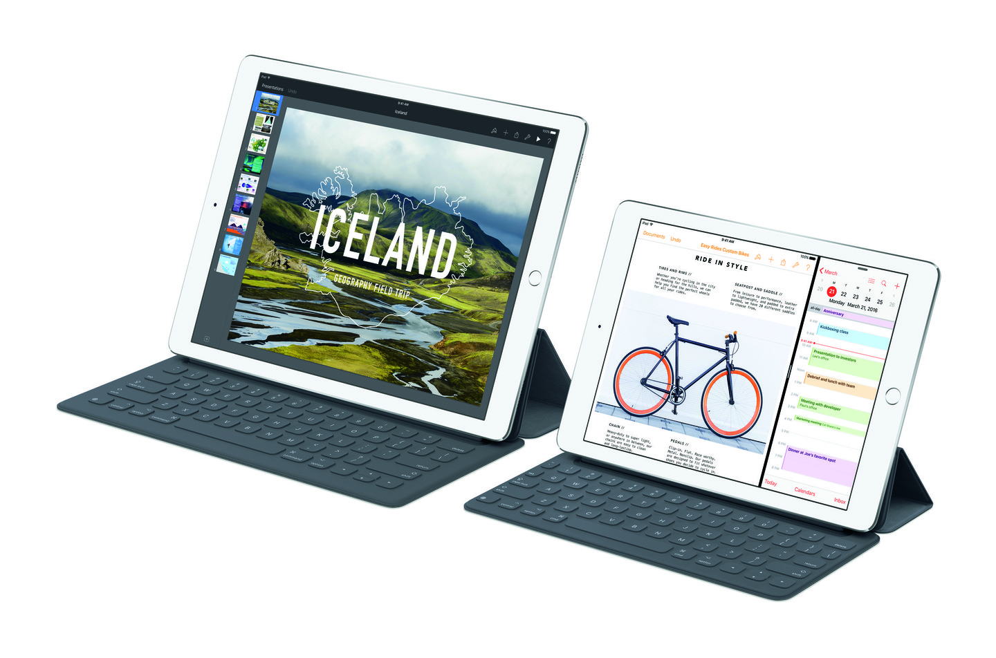 Save $60 on Apple's Smart Keyboard for the 12.9-inch iPad Pro