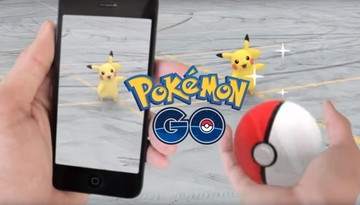 The Tech Media Minute: The Pokémon Go Invasion is Here