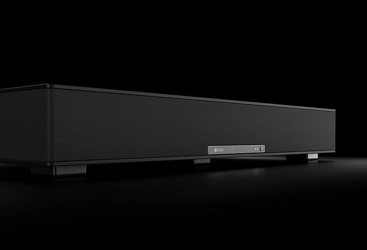Raumfeld SoundDeck in Black