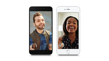 Make Video Calls From iOS to Android With Google Duo
