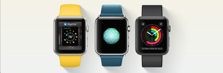 WatchOS 3.0 could land sometime next month.