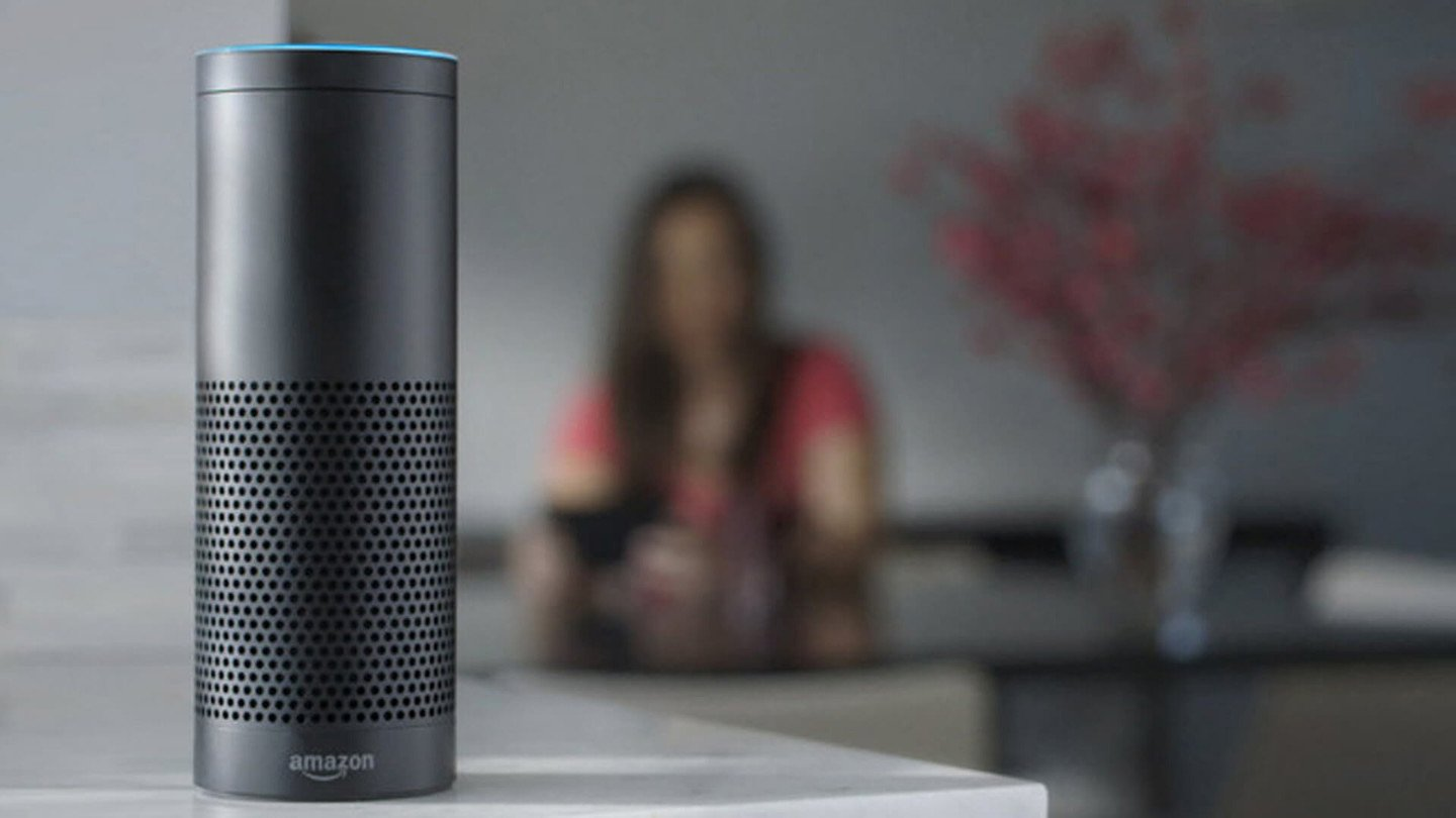 Get a Certified Refurbished Amazon Echo For Just $135