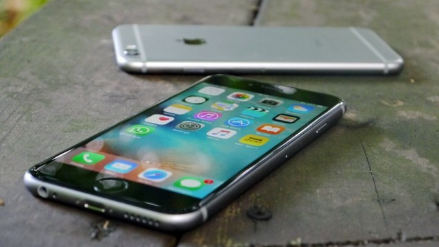 Supplier Estimates Strong Sales and Early Launch for Apple's 'iPhone 7'