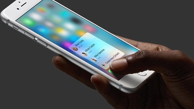 In 2017, Expect 3 New iPhones - and One Curved OLED Model