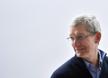 Is Tim Cook Really Like Microsoft's Steve Ballmer?