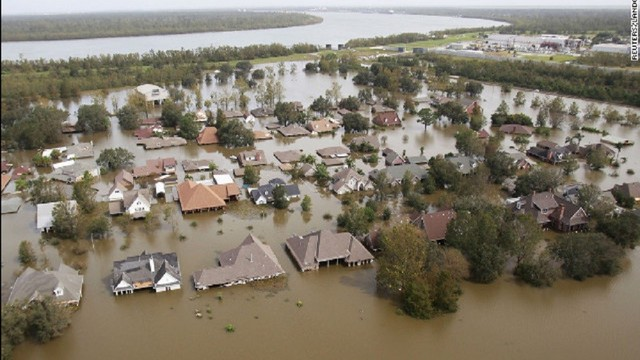 Apple Is Now Accepting Donations for Louisiana Flood Relief