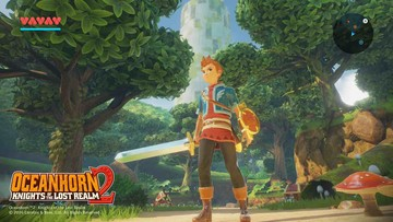 Oceanhorn 2: Knights of the Lost Realm Is in Development