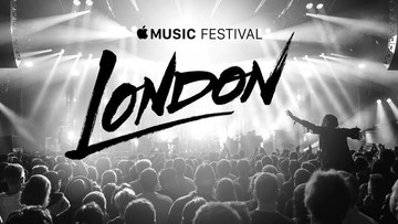 Apple Music Festival Lineup Announced: Elton John, Michael Bublé, Bastille and More
