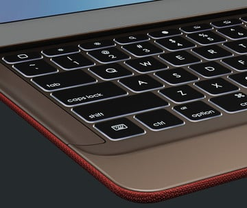 The Best Keyboard Case for iPad