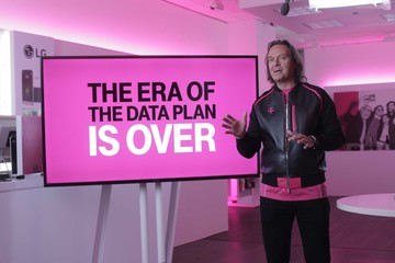 T-Mobile Changes Its Unlimited One Plan, Adds a New Tier