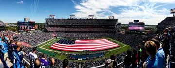 Beautiful iPhone 7 Plus Images Snapped at NFL Game, US Open
