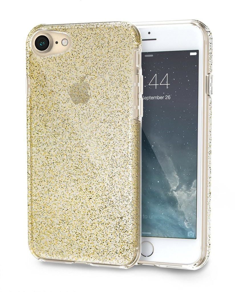 Silk iPhone 7 Glitter Case