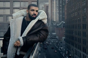 Apple Music's Partnership With Drake Continues to Flourish