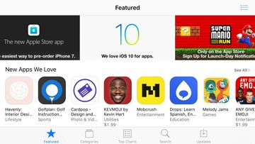 Apple Begins Informing Developers About Plans to Remove Old Apps