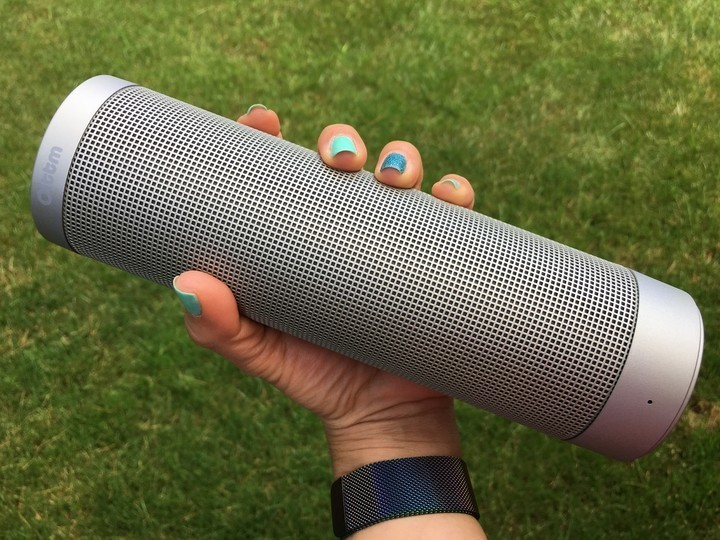 Oittm Real Sound Pulse Bluetooth Speaker