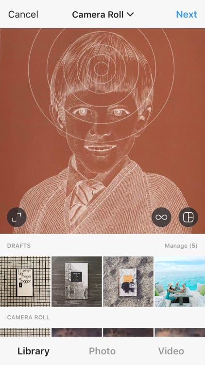 instagram-discard-drafts