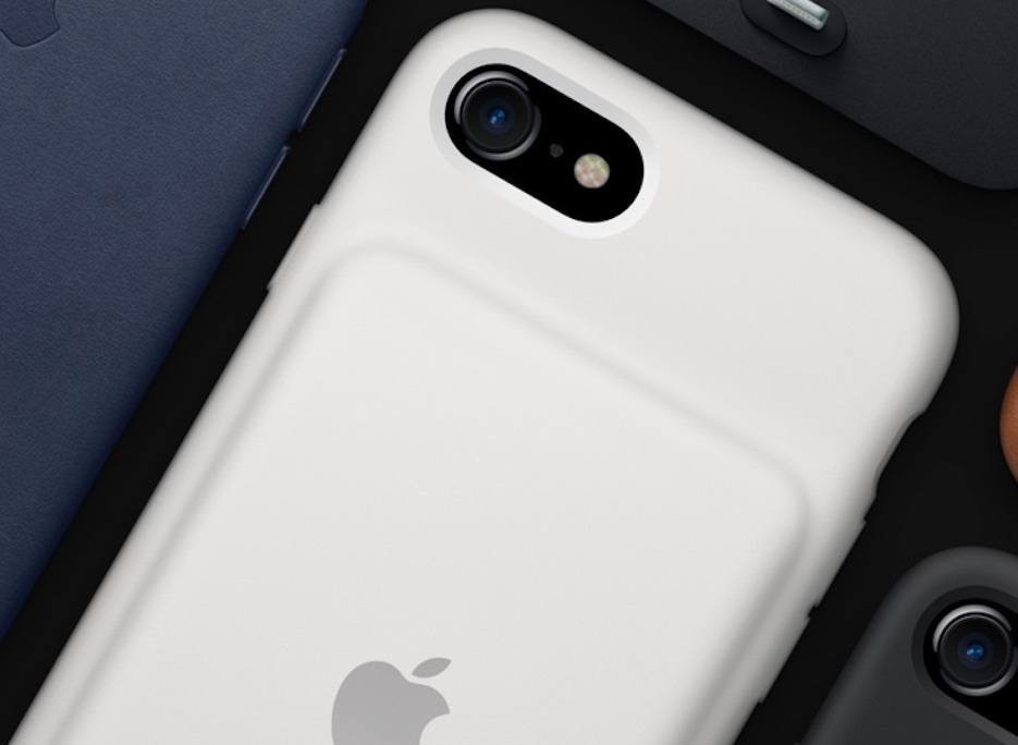 Apple's Smart Battery Case Drops to All-Time Low Pricing