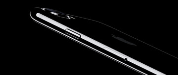 Jet Black iPhones Proving Difficult to Make, Causing Short Supply