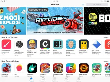 Apple Announces Plans to Remove 'Problematic and Abandoned' Apps From the Store