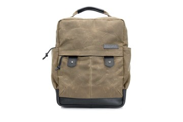 Carry Your Apple Devices in Style With the Bolt Backpack From WaterField Designs
