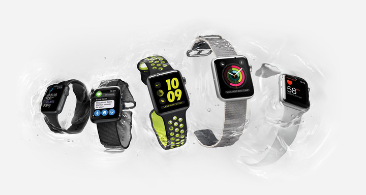 The future is bright for the wearable device.