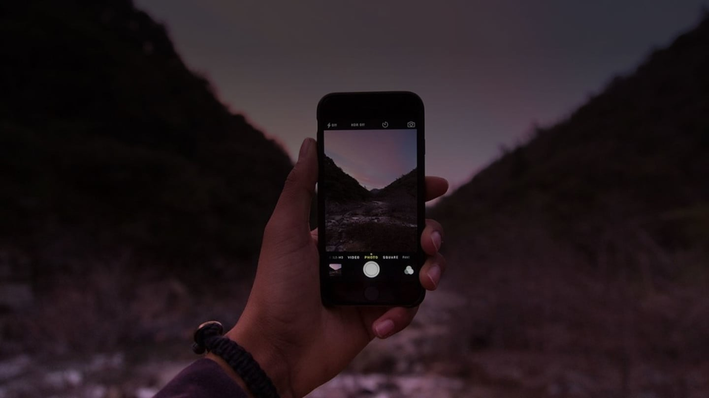 Everything To Know About Your iPhone Camera