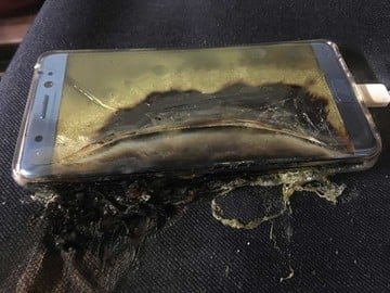 US Consumer Product Safety Commission Officially Recalls Samsung's Galaxy Note 7
